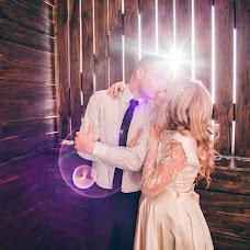 Wedding photographer Aleksandr Kiselev (Kompot666). Photo of 10.01.2017