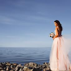 Wedding photographer Andrey Esich (perazzi). Photo of 11.03.2018