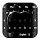 Jet Black Keyboard apk