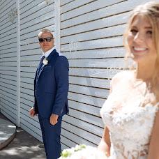 Wedding photographer Vitaliy Antonov (Vitaly). Photo of 10.09.2018
