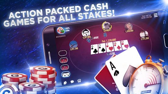 Poker Texas Holdem Live Pro 14