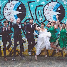 Wedding photographer Alina Urickaya (auritskaya). Photo of 22.06.2014
