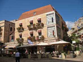 Photo: Jerusalem - Hotel Zion