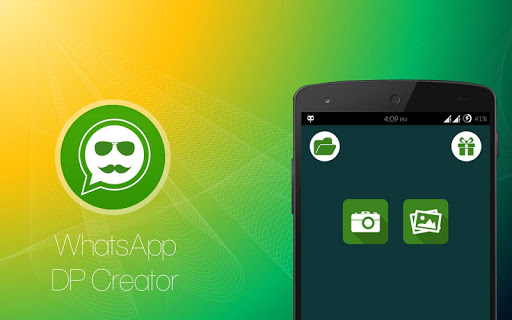 DP Creator For WhatsApp