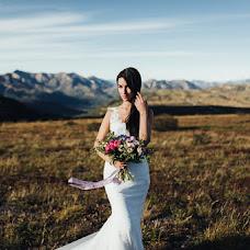 Wedding photographer Sergey Laschenko (cheshir). Photo of 18.04.2017