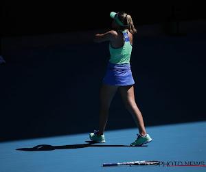 Sofia Kenin heeft de nodige moeite in de eerste ronde op Roland Garros, maar herpakt zich na blamage in finale van Rome