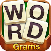 Wordgrams - Word Connect Games