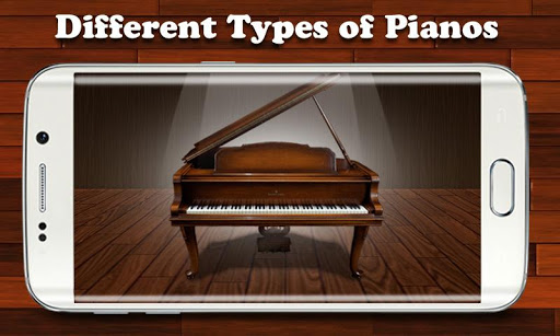 Piano Free - Music Keyboard Tiles 1.4 screenshots 6