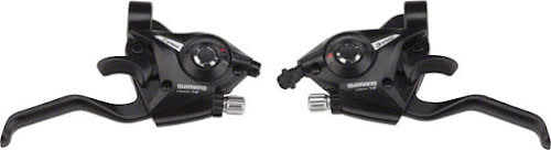 Shimano Altus ST//EF505//8R 8-Speed Right EZ//Fire Plus Shift//Brake Bike Lever for
