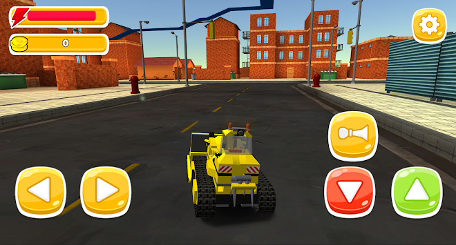 Download Toy Extreme Car Simulator Endless Racing Game Apk Latest