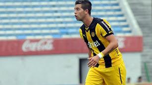 Gianni Rodríguez se incorpora a la disciplina del Almería.