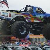 Monster Trucks Wallpapers HD
