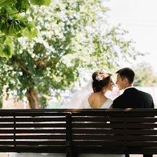 Wedding photographer Leonid Kurguzkin (Gulkih). Photo of 21.11.2015