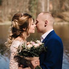 Wedding photographer Ekaterina Shilova (Ekaterinashilova). Photo of 10.07.2018
