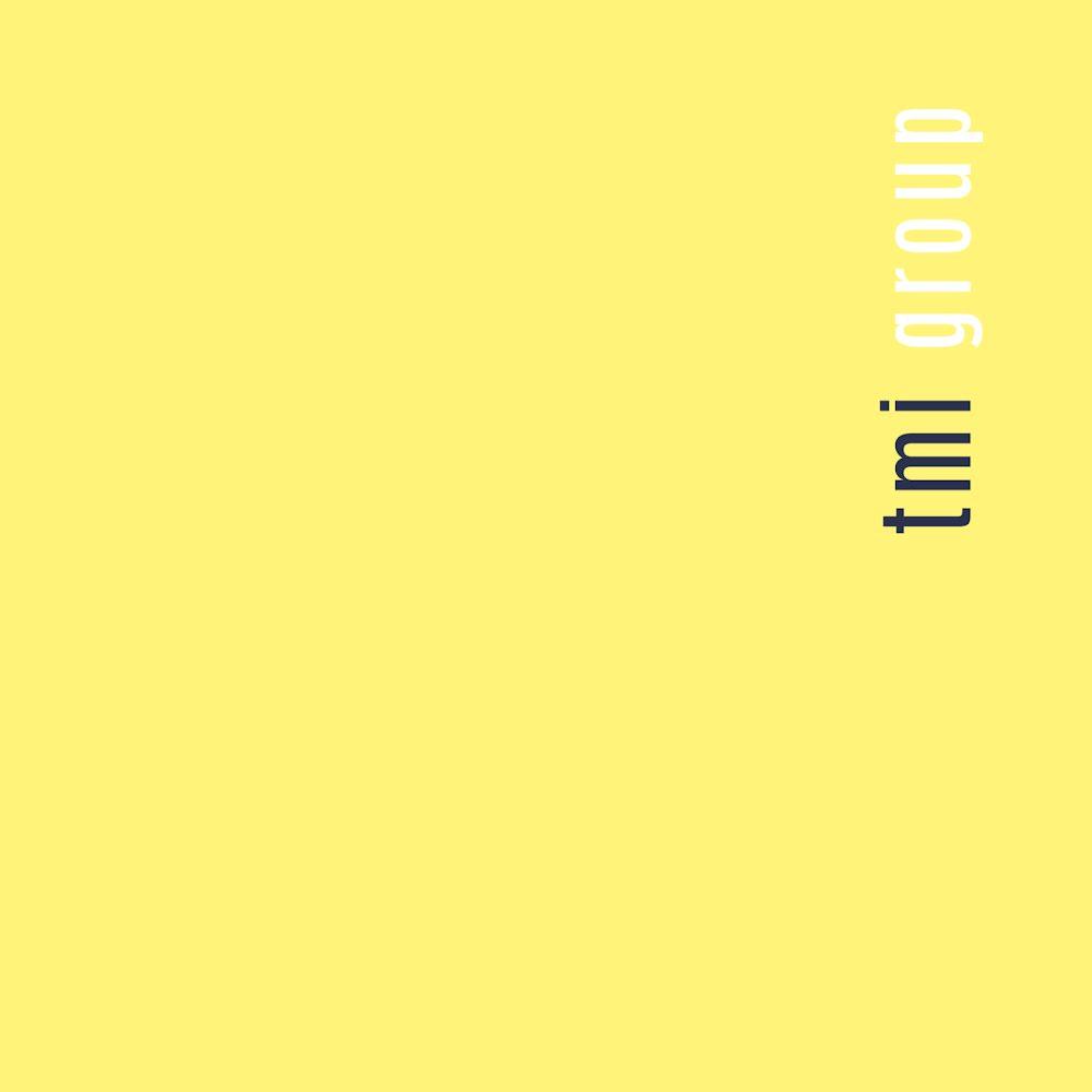 The TMI Group - Logo Template