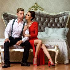 Wedding photographer Aleksandr Zhosan (AlexZhosan). Photo of 15.08.2016
