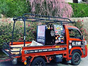 ハイゼットトラック  500のカスタム事例画像 allspark1988さんの2020年02月23日09:29の投稿