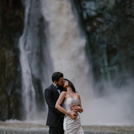 Fotógrafo de bodas Manuel Itriago (manuelitriago). Foto del 09.05.2017
