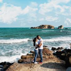 Wedding photographer Mario Palacios (mariopalacios). Photo of 18.05.2018