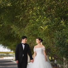 Wedding photographer Bekzat Kadirbekov (Beka). Photo of 08.04.2017