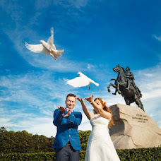 Wedding photographer Aleksey Avdeenko (Alert). Photo of 05.06.2017