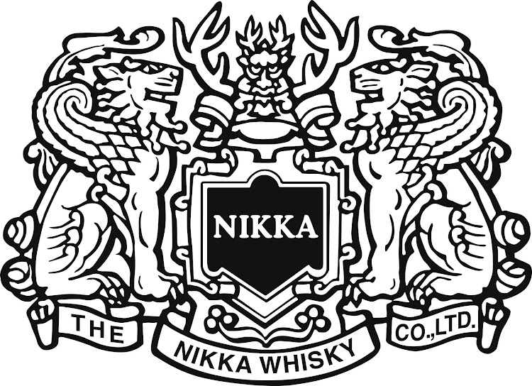 Logo for The Nikka Whisky Distilling Co. Ltd