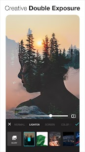 Photo Editor, Filters & Effects, Presets – Lumii 2