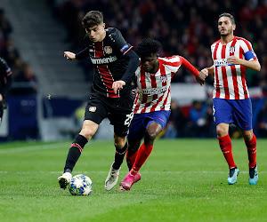 'Supertalent Havertz heeft zijn droombestemming uitgekozen, maar Leverkusen houdt halsstarrig vast aan torenhoge vraagprijs'