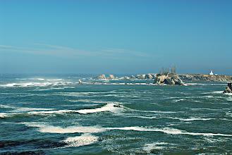 Photo: Cape Arago
