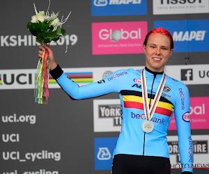 Julie De Wilde bezorgt België tweede medaille, VS mag opnieuw wereldtitel vieren