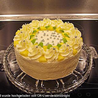 Haiti - Torte