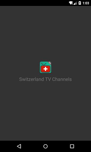 Switzerland TV Channels