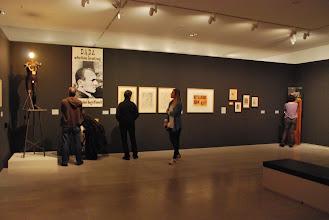 Photo: Berlinische Galerie: DADA space