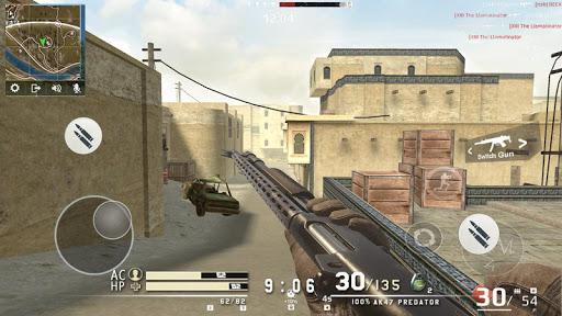 Counter Terrorist Shoot Fire 1.3 screenshots 1