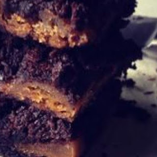 Pumpkin Brownies, a simple recipe for a seasonal sensation