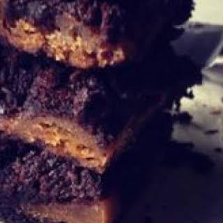 Pumpkin Brownies, a simple recipe for a seasonal sensation.