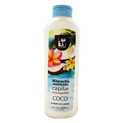 Acondicionador Farmatodo Coco 800Ml