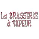 Logo for La Brasserie A Vapeur