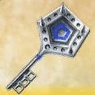 メルトの鍵