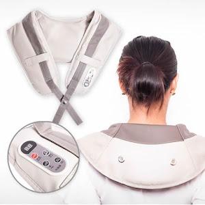 Aparat de masaj multifunctional Shawls - 40 functii