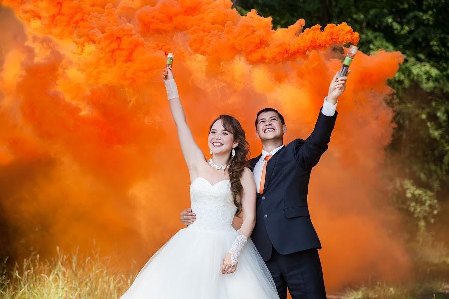 Wedding photographer Artem Lebedinskiy (ArtSoft). Photo of 06.04.2016