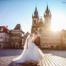 Wedding photographer Olga Kalacheva (kalachik). Photo of 12.07.2017
