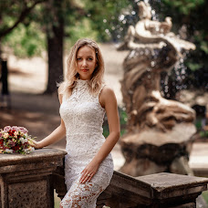 Wedding photographer Svetlana Danilchuk (Danylka). Photo of 31.08.2018