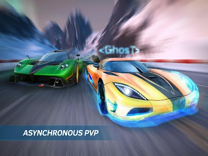 Asphalt Nitro 1.7.2o Download Apk for Android 2
