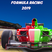 Formula Racing Xtream Racer: Modern Car Racer 2019