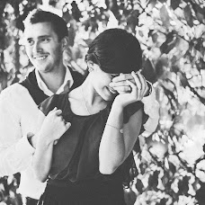 Wedding photographer Anna Romanova (Romanna). Photo of 14.11.2015