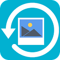 Recover Deleted Photos Pro icon