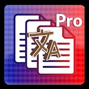 File Translator Pro
