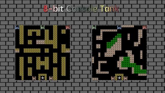 8-bit Console Tank for PC-Windows 7,8,10 and Mac apk screenshot 5