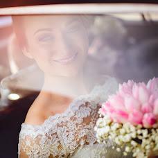 Wedding photographer Mariusz Dyszlewski (mdyszlewski). Photo of 24.04.2016